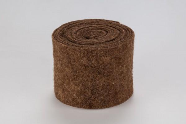 Topfband braun BR05 15cm