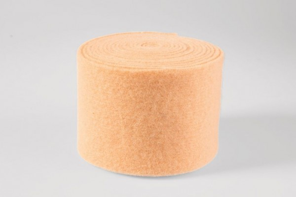 Topfband apricot GE21 15cm