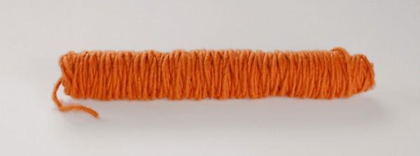 Kordel 5mm Orange