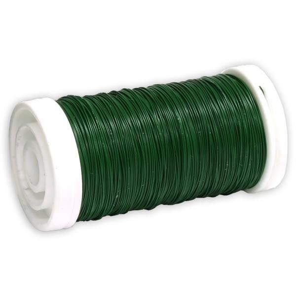 Myrtendraht grün