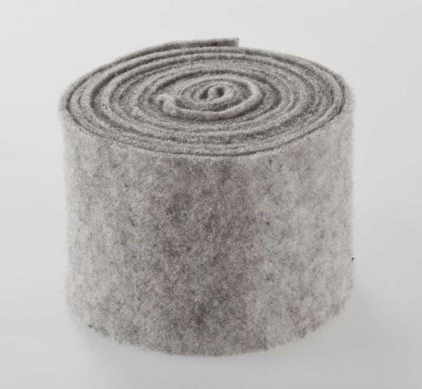 Topfband grau GR02 15cm