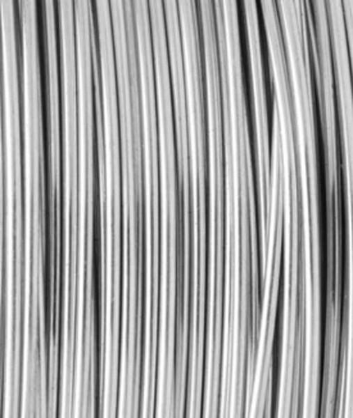 Alu Draht blank 1mm