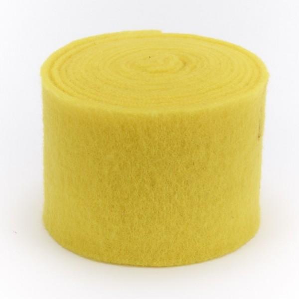 Topfband gelb GE09 15cm